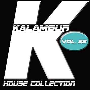 Kalambur House Collection, Vol. 33