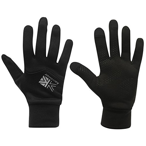 Karrimor Womens Thermal Ladies Gloves Pairs Mitten Outdoor Black Sml/Med
