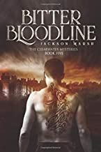 Bitter Bloodline (The Clearwater Mysteries)