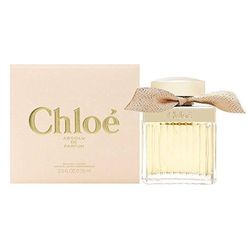 CHLO?ë Chlo? Absolu De Parfum Vaporisateur 50ml Edition Limit?e