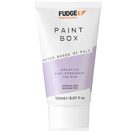 Fudge890240 - Fudge Whiter Shade of Pale 150ml