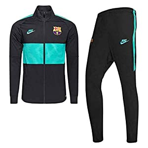 Nike FC Barcelona Football T-Shirt Camiseta, Hombre: Amazon.es ...