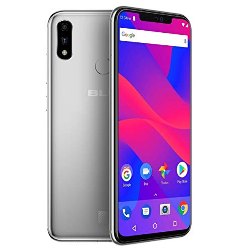 Smartphone Azul V XI+ Dual Chip 4G Android 8.1 Tela 6.2