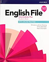 English File: Intermediate Plus: Student's Book with Online Practice