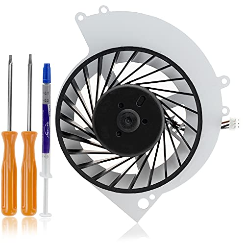 Replacement New Internal Cooling Cooler Fan for Sony Playstation 4...