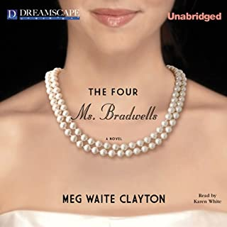 The Four Ms. Bradwells cover art