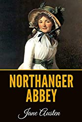 Fall Book 4 - Northanger Abbey by Jane Austen