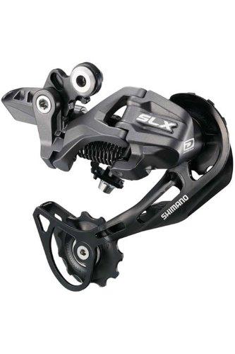 SHIMANO RDM663SGS - Cambio para Bicicleta de montaña