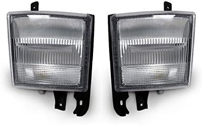 1996-2003 Mitsubishi Fuso Truck Arlington Mall Corner Signal Lamps Left Max 59% OFF Lights