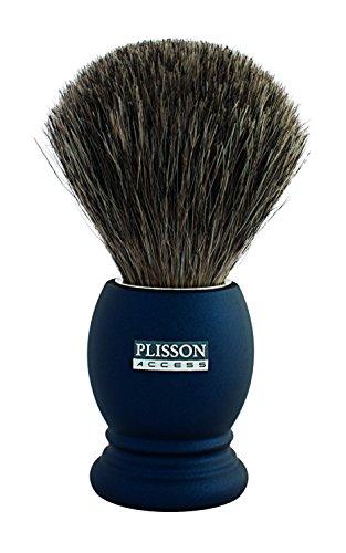 Brocha de afeitar de talla 12 color gris 955801