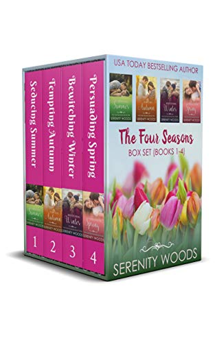 The Four Seasons Box Set: The Four Seasons Books 1-4 (English Edition)