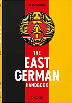 The East German Handbook---multilingual