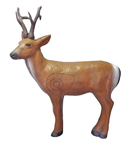 Leitold 3D Tier Sibirischer Rehbock