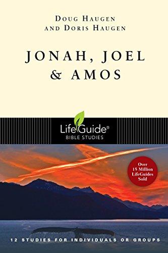 Jonah, Joel and Amos