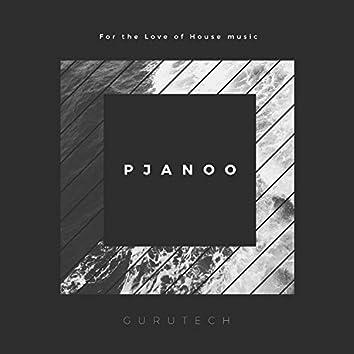 Eric Prydz-Pjanoo  [Radio Edit]