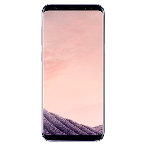 Samsung Galaxy S8+, blau, 64 GB