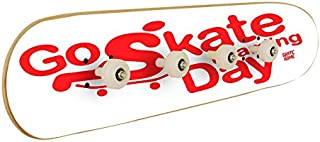 Best skateboard coat rack Reviews