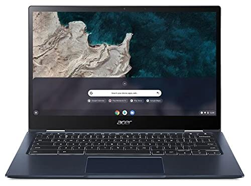 Acer Chromebook Spin 513 mit LTE | CP513-1HL-S0EF (13,3″, FHD, IPS Touchscreen, Qualcomm Snapdragon ARM, 8GB, 128GB eMMC)