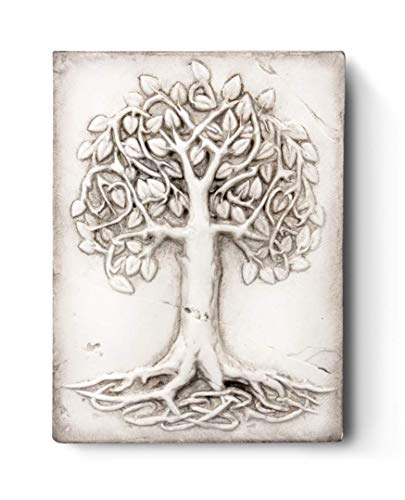 Sid Dickens Memory Block T406 Celtic Tree of Life 2017 - Spring: Inspiration Collection