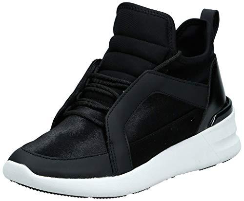 ALDO Damen KASSEBAUM Hohe Sneaker, Schwarz (Black 98), 41 EU