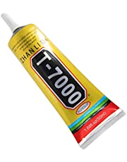 MMOBIEL T-7000 Multifunctionele Industriele Lijm Zwart incl. Precisietip