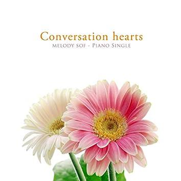 A conversation of mind