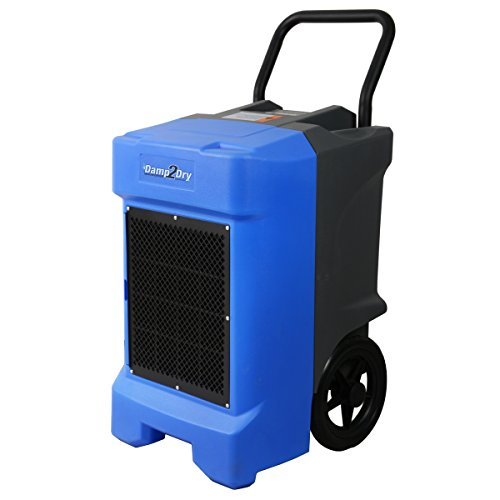 Affordable Perfect Aire 2PACD200 Damp2Dry Commercial Dehumidifier (Clean-Up, Flood, Moisture, Mold, ...
