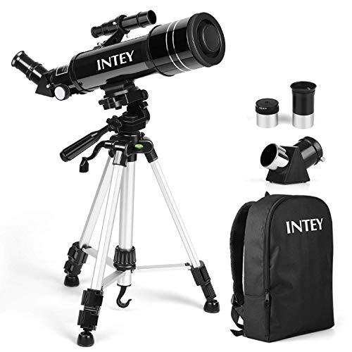 INTEY F40070M Teleskop