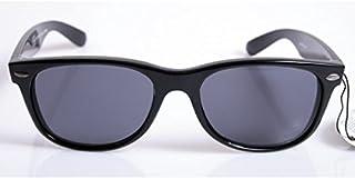25ad2ca91f Gafas de sol Dunlop Vintage – Montura negra – Frog Wayfarer/Home Shop  Italia Montatura