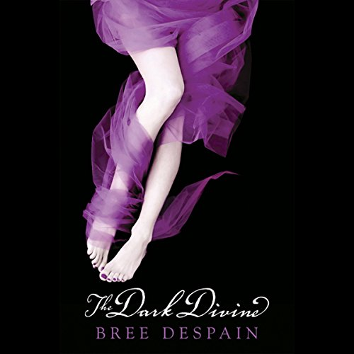 The Dark Divine audiobook cover art