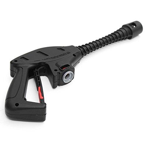 HELEISH Hochdruckreiniger Pistole Lanzengriff Schwarz 2600PSI Für LAVOR VAX BS Zubehörwerkzeug