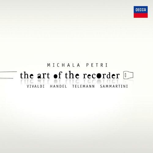 Baston: Recorder Concerto No.2 in D - 1. Allegro