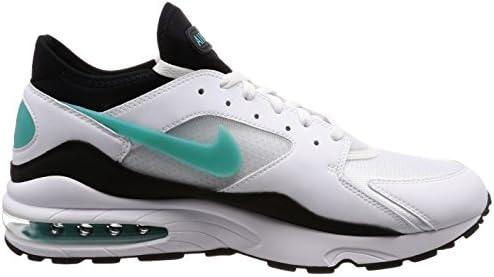 Nike Men's Air Max 93 Running Shoe   Road Running - Amazon.com