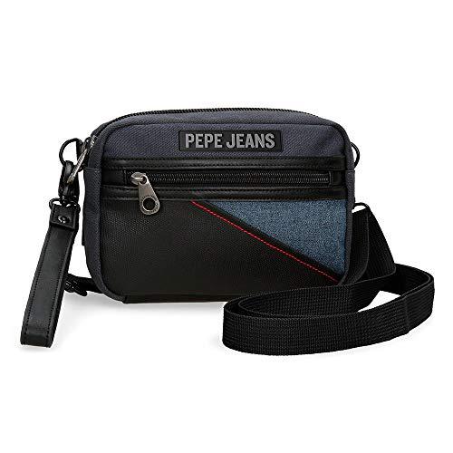 Bolso de mano Pepe Jeans Bumper con bandolera