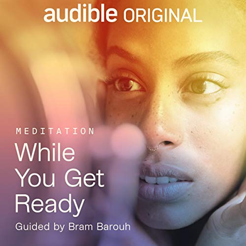 While You Get Ready audiobook cover art