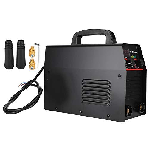Cerlingwee Soldadora Inverter, Descenso Lento, fácil de operar, tecnología Inverter, máquina de...
