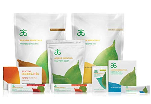 30 Days Healthy Living and Beyond Set