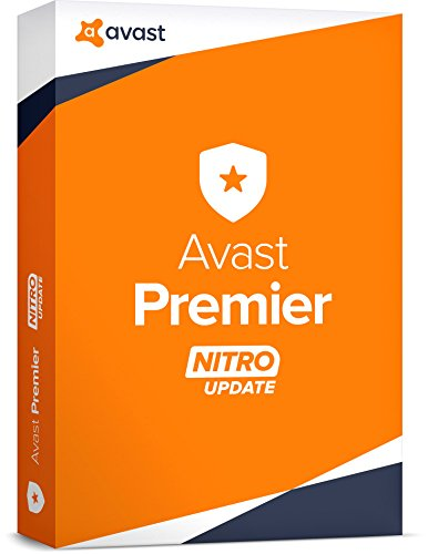 Avast Premium 2019 | 1 PC | 1 an