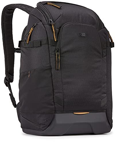 Case Logic Unisex_Adult Viso großer Kamerarucksack Camera Bag, Black, Standard Size