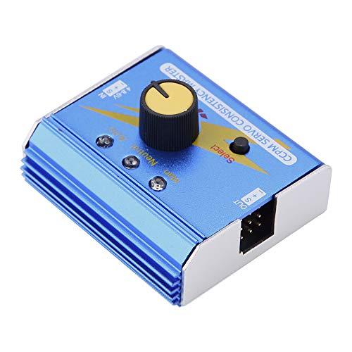 3CH Digital ESC Servo Tester CCPM Konsistenz Controller Motor Master Checker Tester für RC Flugzeuge Hubschrauber Autos