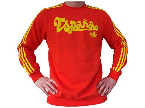 Adidas Spain sweatshirt maat S.