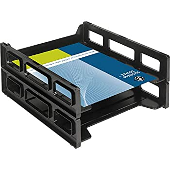 front load letter tray