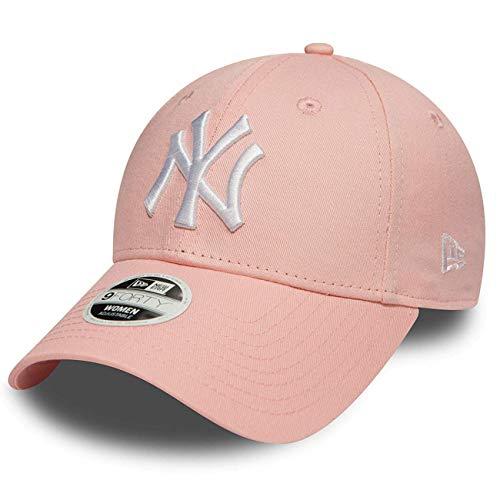 New Era Cap Kappe Yankees mit UD Bandana NY Pink Woman 2963