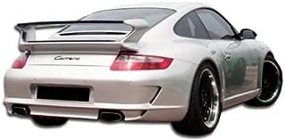 gt3 rear bumper
