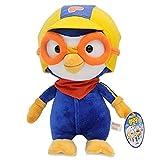PORORO Toys Crong Plush Doll - 9.1 inch