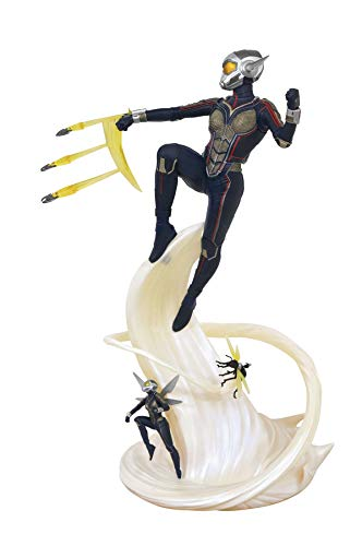 DST Marvel Milestones: Ant-Man and The Wasp Resin Statue image