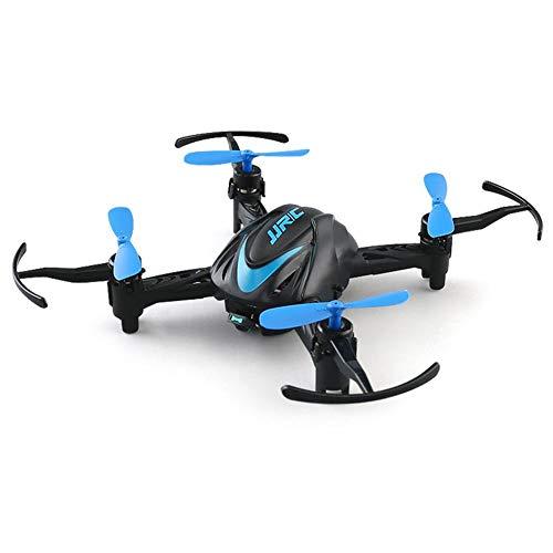 Mini Drone, Mini RC Drone 2.4G 4 Canales 6-Axis Gyro 360 ° Flip Control Remoto Quadcopter, Año Niños y Principiantes