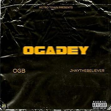 Ogadey