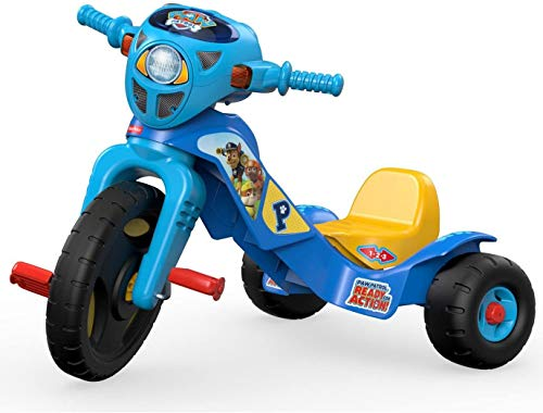 Product Image of the Fisher-Price PAW Patrol