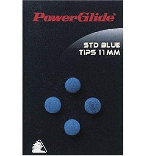 POWERGLIDE Standard blau Tipps, Herren, blau